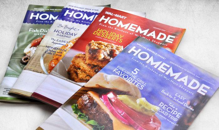HomeMade Magazine