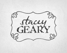Stacey Geary, Editorial Consultant