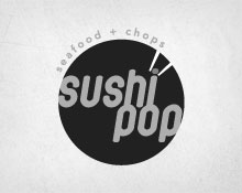 SushiPop Seafood + Chops