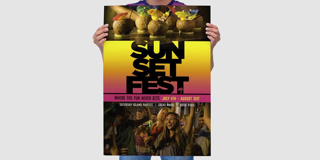 SunsetFest